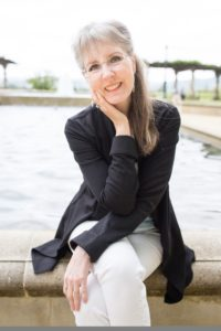 Christine Andrew